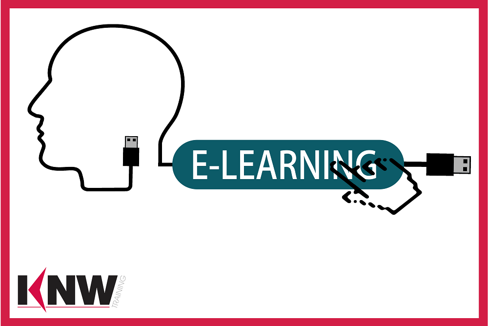 elearning online courses with knw